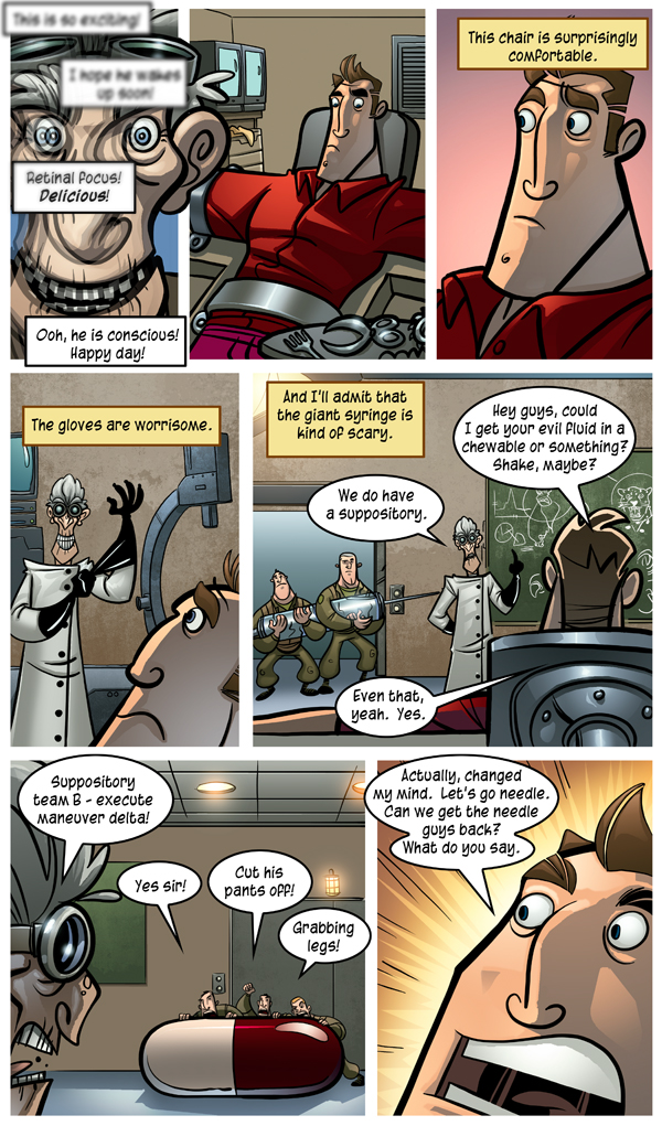 Far Cry Instincts Page 3