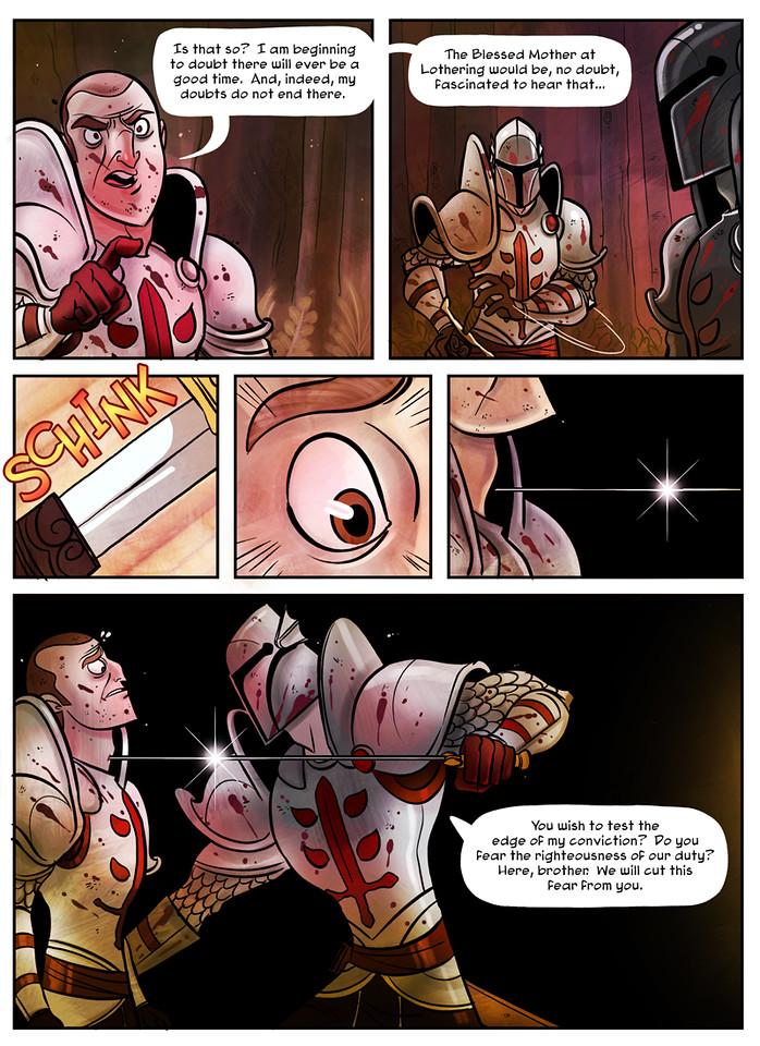 Dragon Age Origins Page 3
