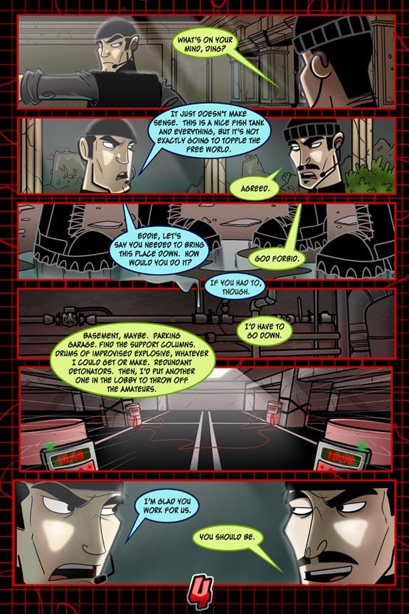 Rainbow Six 3 Page 4