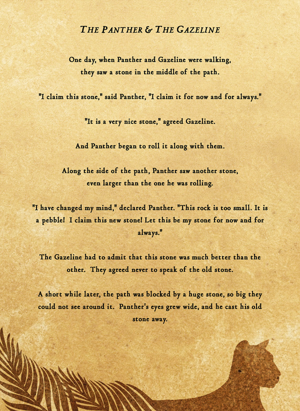 Paradise Page 1