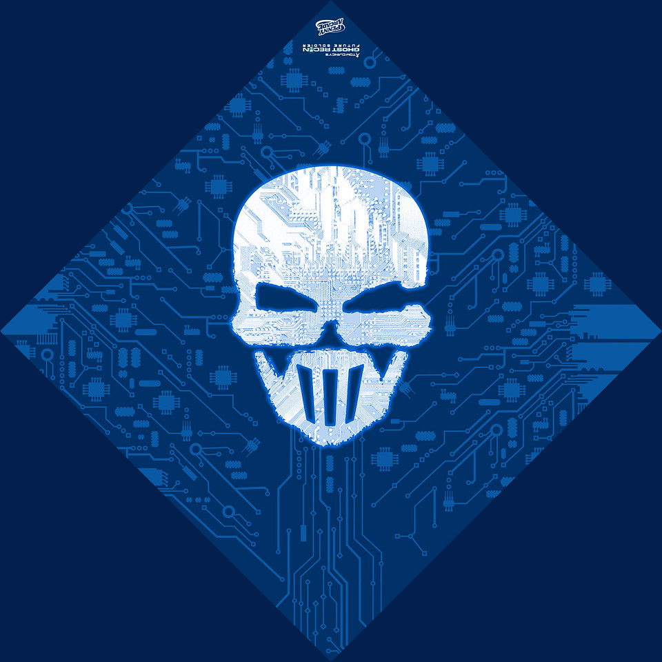 Ghost Recon Future Soldier Bandana