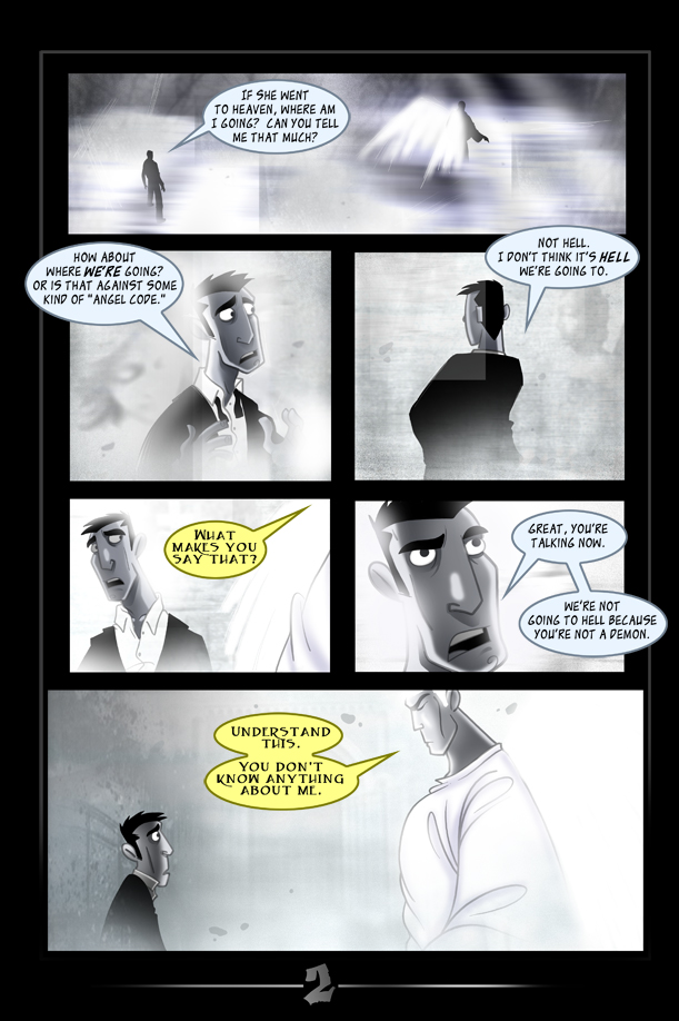 Painkiller Page 2