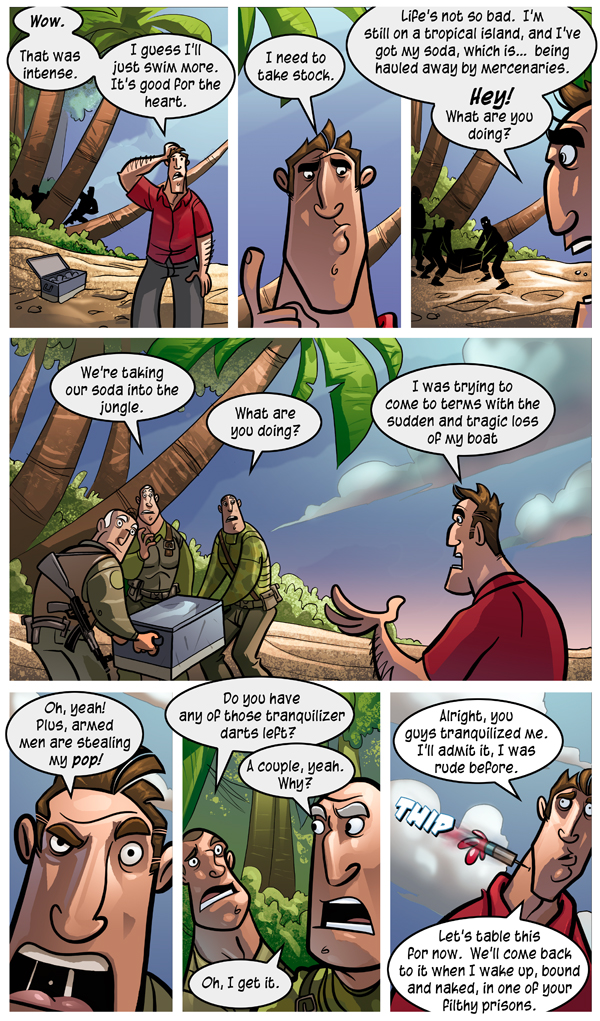 Far Cry Instincts Page 2